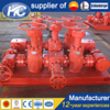 China suppliers choke manifold with high pressure / choke kill manifold / blowout preventer on sale