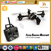 Kid attractive gift item wholesale 6 axis flying saucer fpv quadcopter
