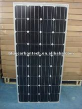 New Green Energy 12v 24v 140w Mono Solar Panel