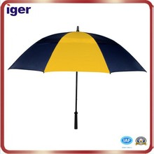 color-mix most popular umbrella in china large rain umbrella golf