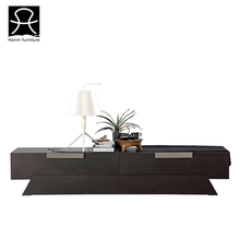 Factory Outlet modern design wooden TV stand pictures of tv cabinet