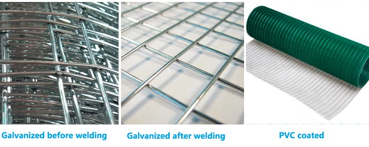 Alibaba express China supplier welded wire mesh panel cattle panels ...