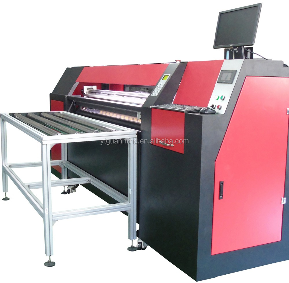1400HF Inkjet Printer Machine For Corrugated Board With Best Price