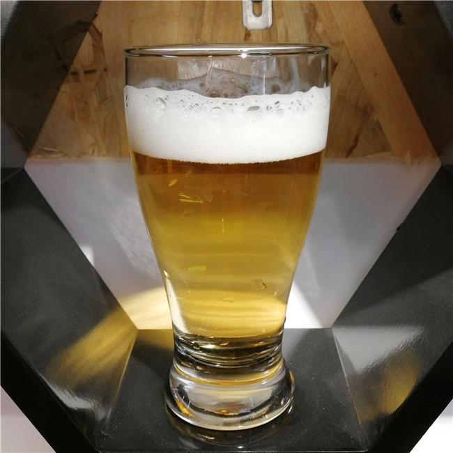 разливное светлое фильтрованное пиво