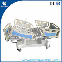 BT-AE001 China Factory direct sell wholesale 5-function electric hospital bed for sale