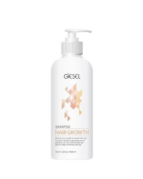 Giesel Hair Growth Shampoo