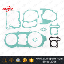 non-asbestos engine gasket kit for GY6 125CC 152QMI , GY125