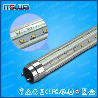 Direct Replacement 18w led tube light film film porno 2015 acdjustable luminarie LED light