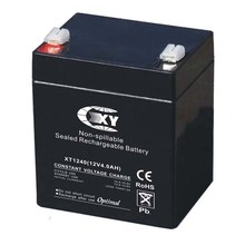 12V Series Sealed Lead Acid Secondary Cell