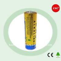 LR03 battery size 7 AAA alkaline battery