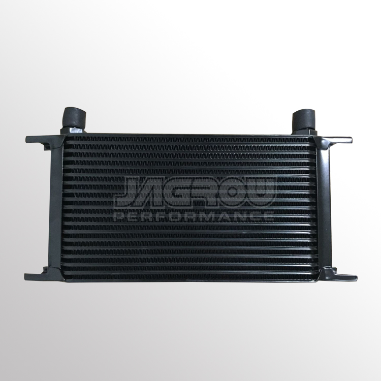 Universal RX oil cooler, 25 row Oil Cooler for FD3S RX7