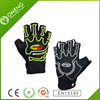 New Design Hot sales M L XL XXL custom half finger cycling gloves