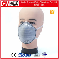 CM new active carbon n95 respirator mask FFP1/FFP2