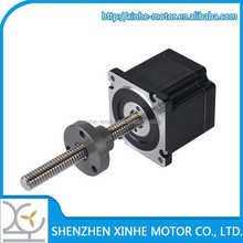 42mm mini linear stepper motor screw rod stepping motor for 3D printer
