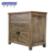 Chinese Fir Material Antique Bathroom Vanities/Cabinets for Sale
