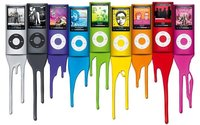 1.8inch 4th Generation MP4 Player with high quality and low price
