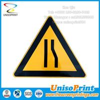shop front road sign making machine for wholesales