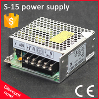 15w power supply