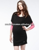 new fashion maternity knit sweater shrug