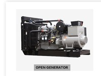 Quanchai sound proof 25kw alternator generator 220 v