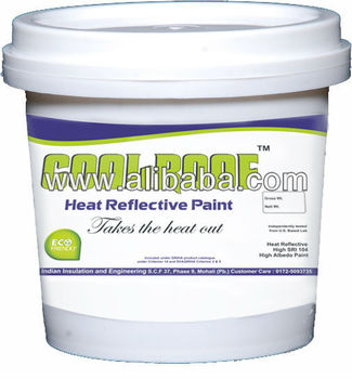 Cool Roof Paint Coatings Buy Reflective Paint Product On