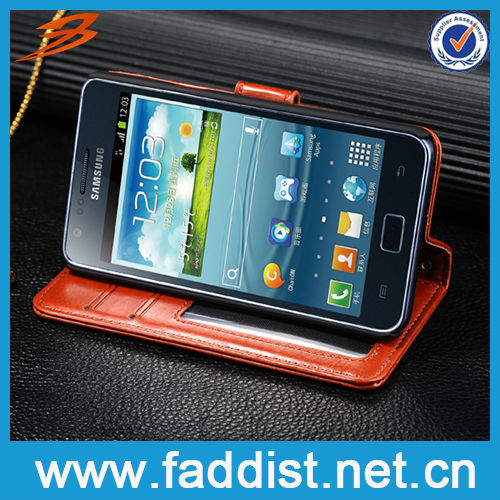 2014 New product for Samsung Galaxy S2 tpu case