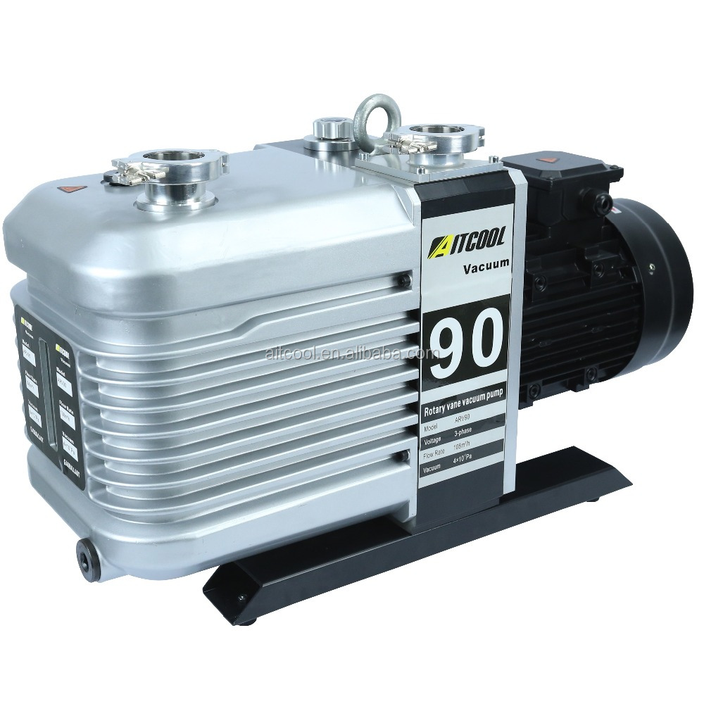 mini electric easy carry vacuum pump with pump oil ARV-50
