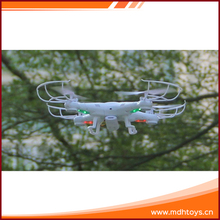 4 channel 2.4GHz quadcopter 4-blades helicopter with camera for teenagers