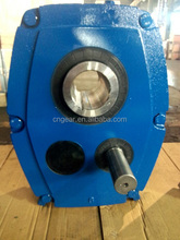 Smr Gear Reducer Transmission Gear with Torque Arm and Back Stop