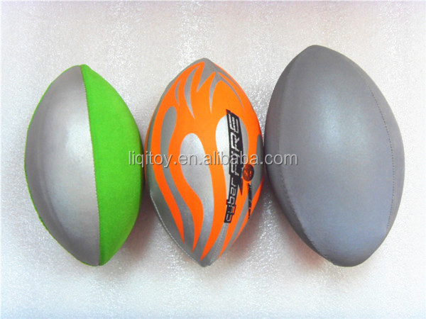 TPR gel water bounce ball Splash Ball toy