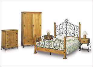 wrought iron bedroom sets buy bedroom sets product on