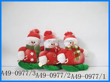 Guangdong Factory produce Christmas Craft Product popular design