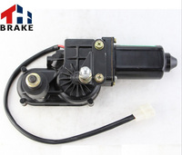 12V new designed electric wiper motor for engineering van