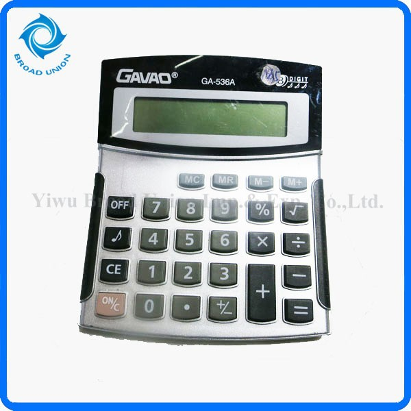 Financial Calculator Electronic Digital Calculator