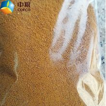 poultry feed formulation bulk corn gluten meal 60% protein