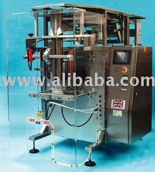 Vertical Form Fill & Seal Packaging Related Machinery