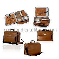 MF0803B Multi-function Doctor Bag/coriaceous
