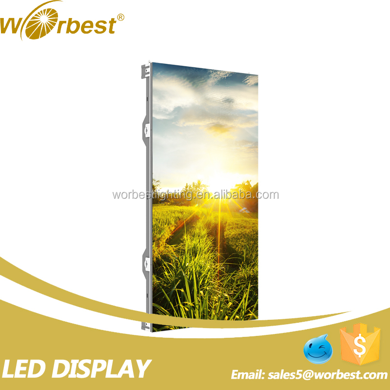 Show case using full color p2.6 p3.9 p4 indoor rental led display board xx videoy