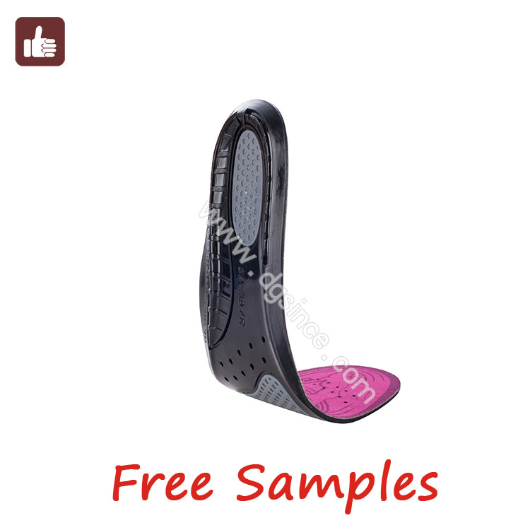 alibaba china orthotic insoles full length with arch supports metatarsal and heel cushion gel