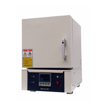 900 degree --1800 degree Chamber Electric Furnace muffle Furnace electric resistance furnace