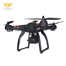 Professional Quadcopter X21 DUAL GPS wifi drones with 1080P camera