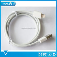 For Iphone 2.4A Smart magnetic charging cable