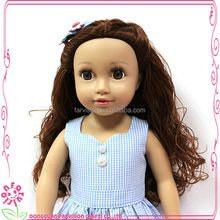 Wholesale doll toys with Rooted hair full body silicone baby for sale