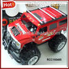 1:16 big wheel hammer remote control car