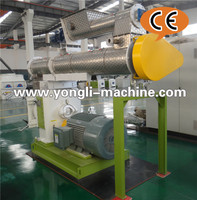 Hot sales domestic bird feed pellet making machine