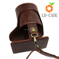 2017 new launched pu leather camera case