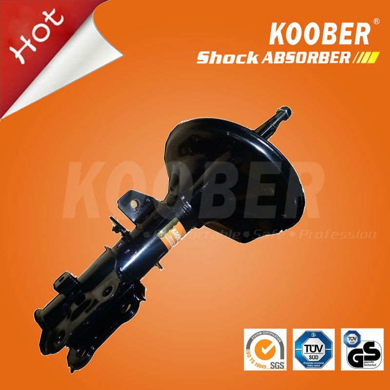 KOOBER small shock absorber parts for CERATO