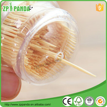 china supplier High quality Bamboo Toothpicks with different kinds of packing