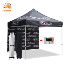 High quality hot sale china manufacturer professional folding tent