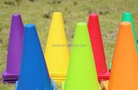 Plastic Soccer Sports Training Cones